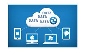 Cloud Smart Storage